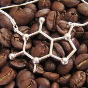 La caffeina fa dimagrire