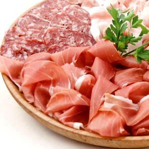 Si possono mangiare gli affettati durante la dieta