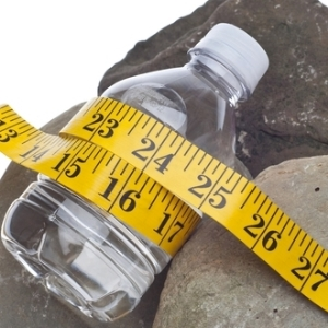 Dieta dell'acqua, 4 chili in 7 giorni