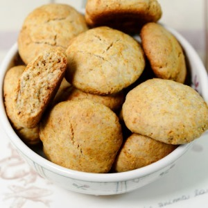 Biscotti dietetici al miele la ricetta