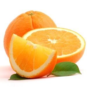 arancia vitamina c