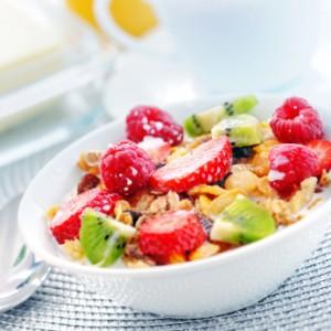 colazione b factor