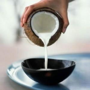 olio di cocco dieta