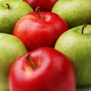 dieta della mela