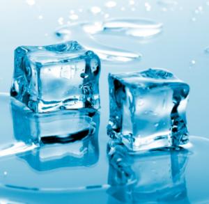 dieta ghiaccio