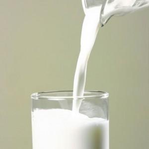 latte per la dieta