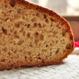 pan di segale