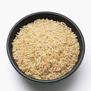 il riso fa ingrassare