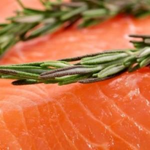 salmone per la dieta