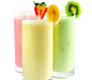 smoothie dieta