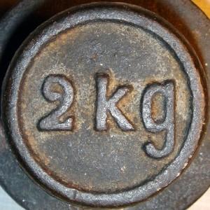 dieta 2 kg