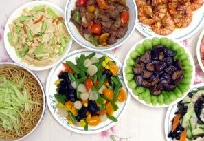 dieta cinese