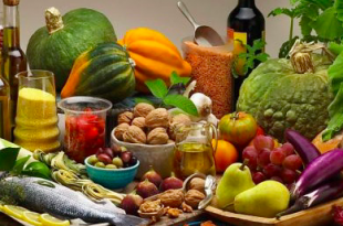 dieta biologica