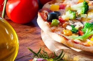 dieta vegetariana mediterranea
