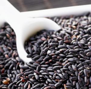 riso nero