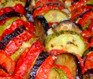 verdure forno dieta