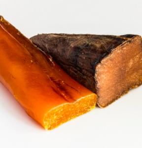 bottarga muggine