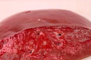 fegato bovino
