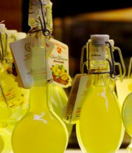 limoncello dieta