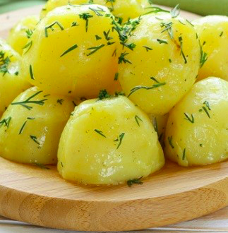 Si possono mangiare le patate lesse durante la dieta for Quando si seminano le patate