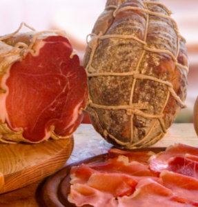 culatello dieta