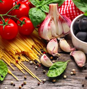 settimana dieta mediterranea