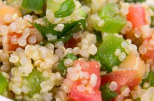 quinoa-verdure
