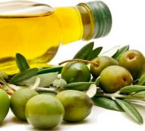 oliva olio dieta