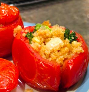pomodori chia