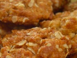 biscotti quinoa e banane