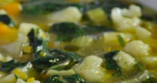zuppa uatunnale