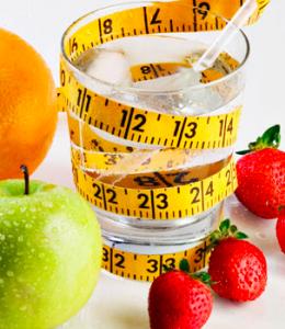A dieta un solo giorno a settimana