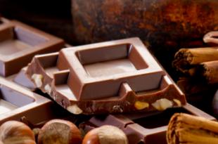 dieta cioccolato