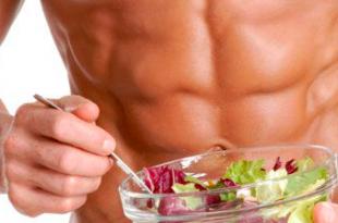 dieta lean