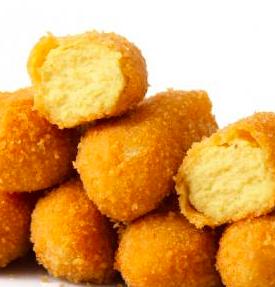 crocchette patate