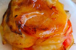 tortino cipolla