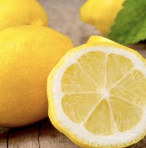 dieta limone