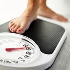 perdere peso in poco tempo
