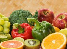 dieta antivirale