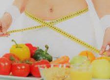 dieta cinque porzioni