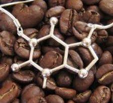 caffeina e dimagrimento