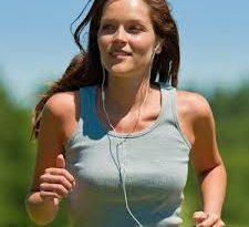 correre di mattina