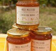 miele di montagna