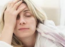 rischi del dormire poco