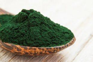 L' alga spirulina interferisce sull'uso della pillola?