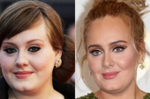 Come ha fatto Adele a dimagrire 30 chili?