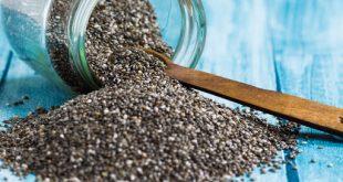 Per il tuo benessere ecco i semi di chia