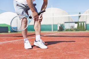 Un aiuto per gli sportivi