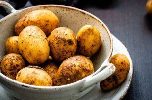 La guida alla dieta della patata