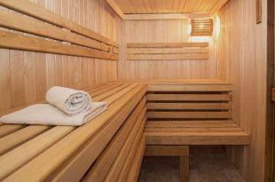 La sauna non fa dimagrire: facciamo chiarezza